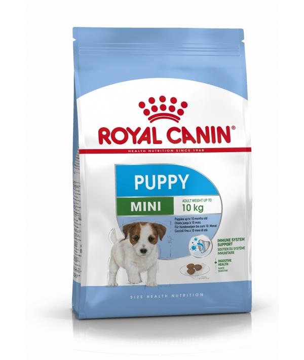 Для щенков малых пород: 2–10 мес. (Mini Puppy) 305204/305040