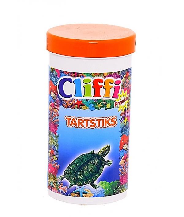 Для черепах, палочки, 250мл (Tartsticks) PCAA306