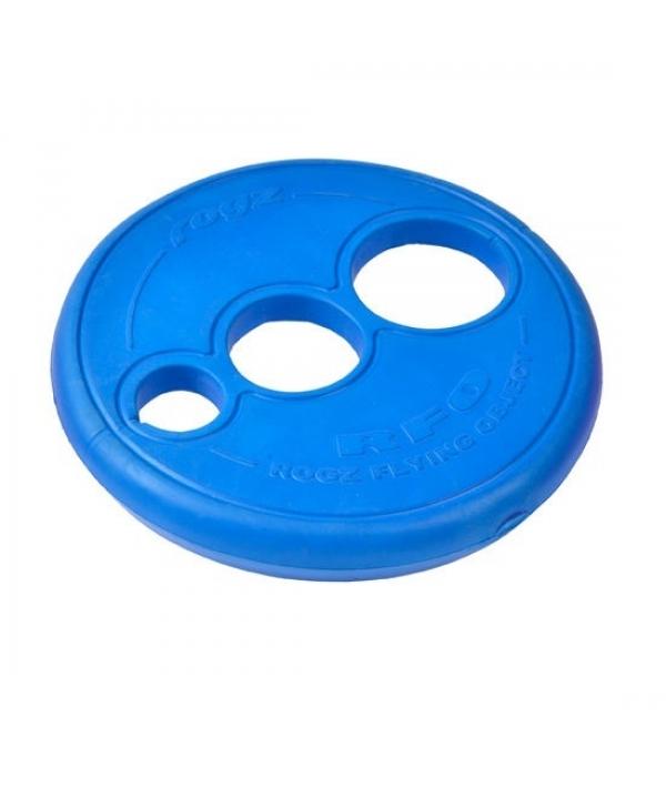 Игрушка – фрисби RFO, синий (ROGZ FLYING OBJECT) F01B