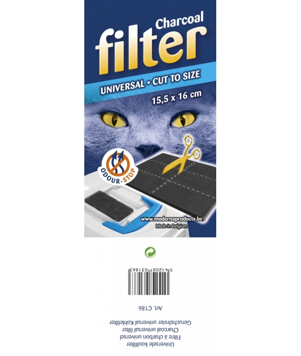 Фильтр универсальный для туалета