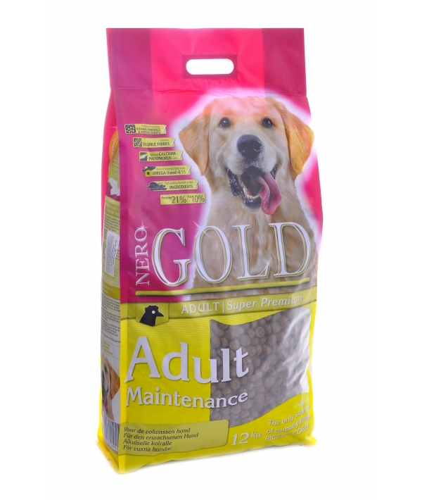 Для Взрослых собак: Контроль веса (Adult Maintenance 21/10)