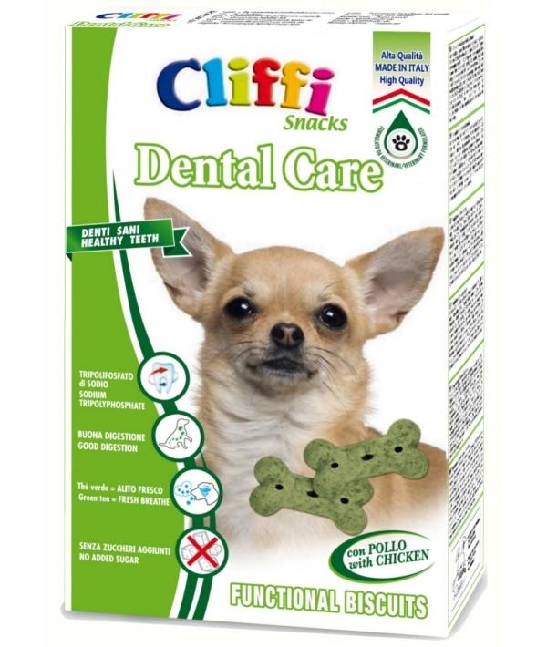 """Бисквиты для мелких собак """"Здоровые зубы"""" (Dental care small) PCAT227"""