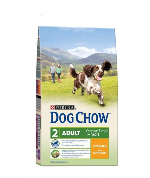 Для взрослых собак с курицей (Adult Chicken) 12308786