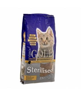Для профилактики мочекаменной болезни у стерилизованных кошек (Cat Sterilized) 667.1110