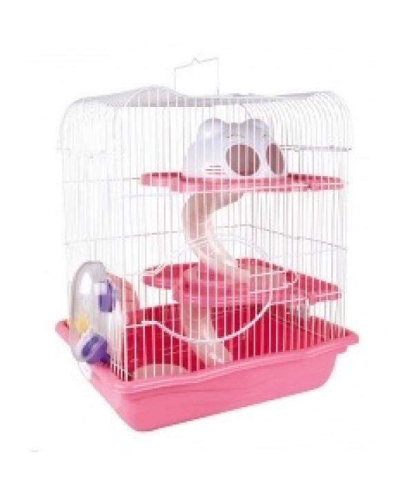 Клетка для грызунов 35,5х26,6х40,5см (5603075)