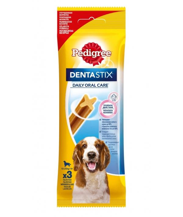 Лакомство для собак Дентастикс 10181832