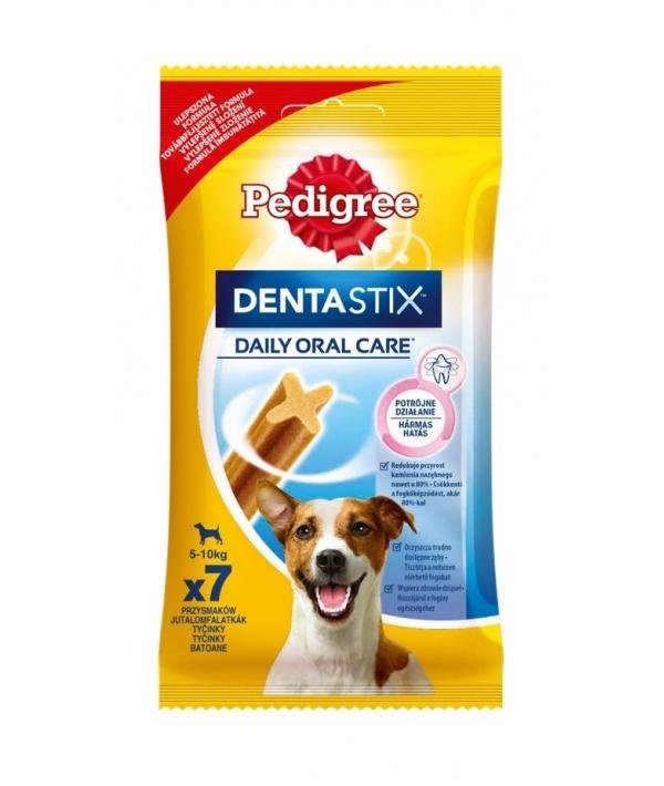 Лакомство для собак Дентастикс mini 10181826