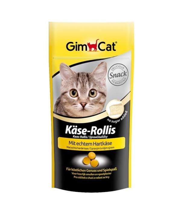 """Витамины для кошек """"Сырные ролики"""", 418339"""