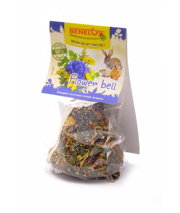 """Лакомство для грызунов """"Цветочный колокольчик"""" (Bnl Flower bell 100% Natural) 32405"""