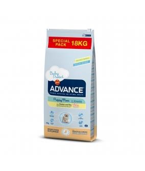 Для щенков крупных пород с курицей и рисом (Baby Protect Maxi) 922371 ..