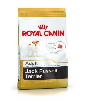 Для взрослого Джека Рассела Терьера: с 10 мес. (Jack Russell adult) 156005
