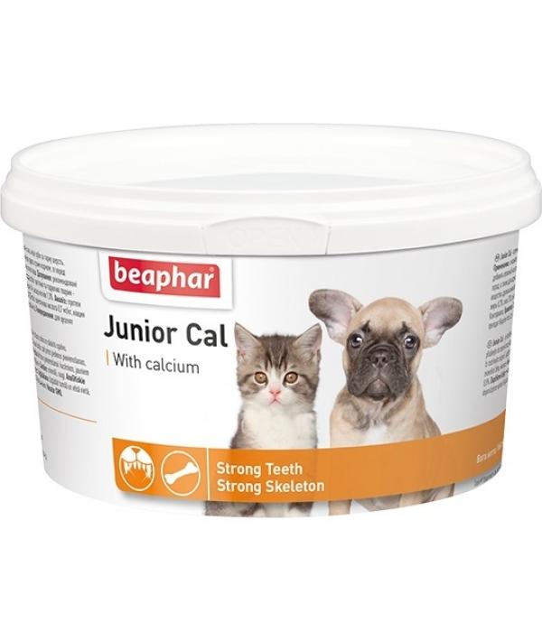 Витамины для котят и щенков, порошок (Junior Cal) 10321