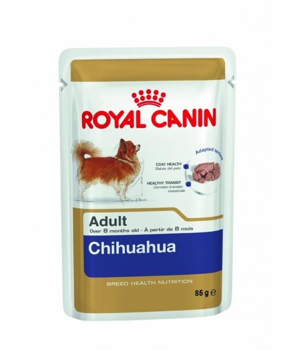 Паучи для Чихуахуа (паштет) 165012 / Chihuahua