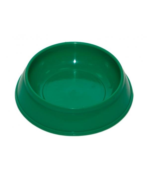 Миска для кошек пластиковая, 14,5см (2234)