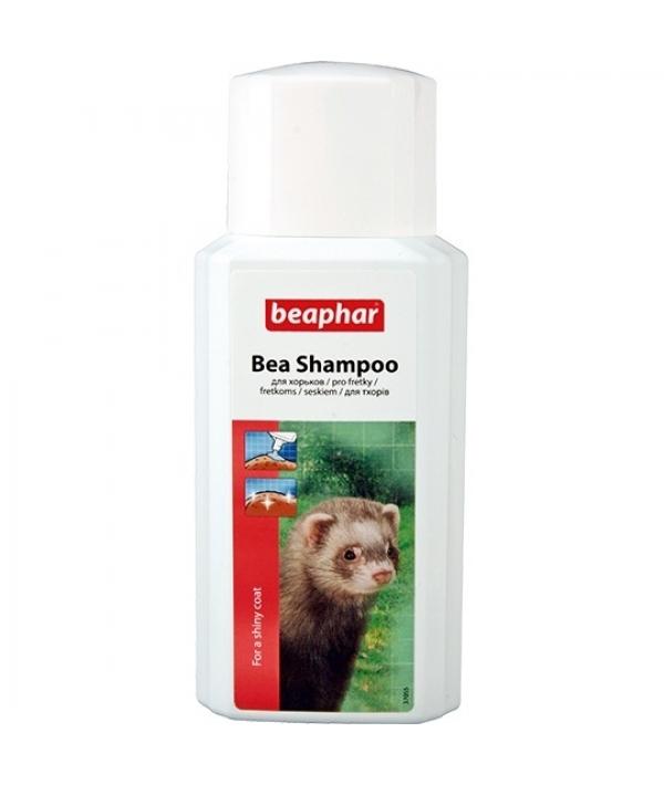 Шампунь для хорьков (Bea Shampoo for Ferrets) 12824