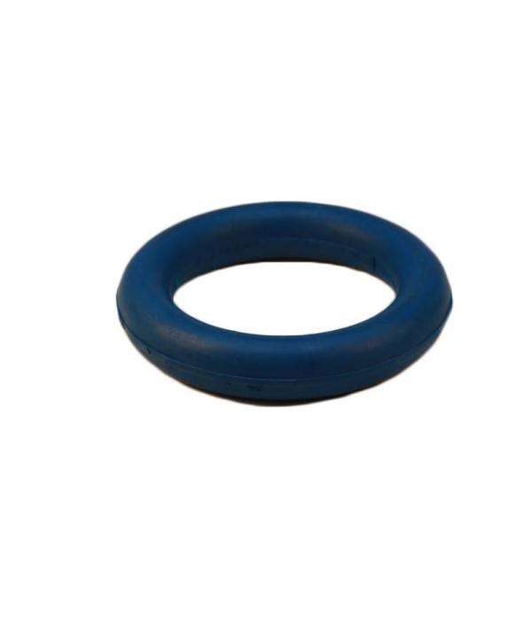 Кольцо для собак, резина, 7см (0203)