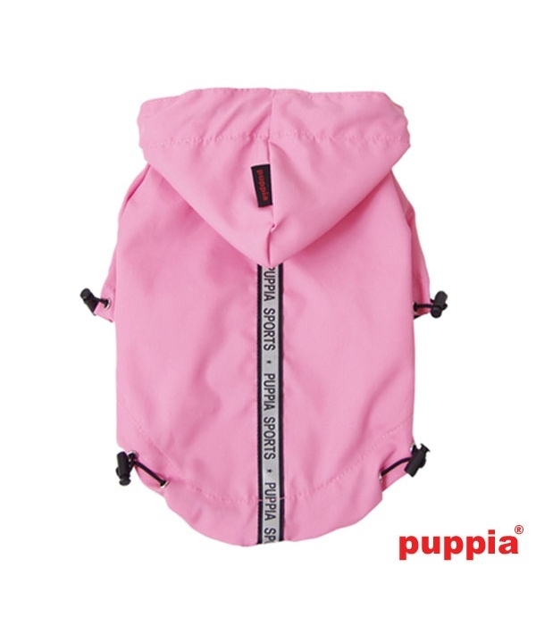 Базовый плащ со светоотражающими лентами, розовый, размер 4L (длина 55 см) (BASE JUMPER/PINK/4L) PEAF – RM03 – PK – 4L