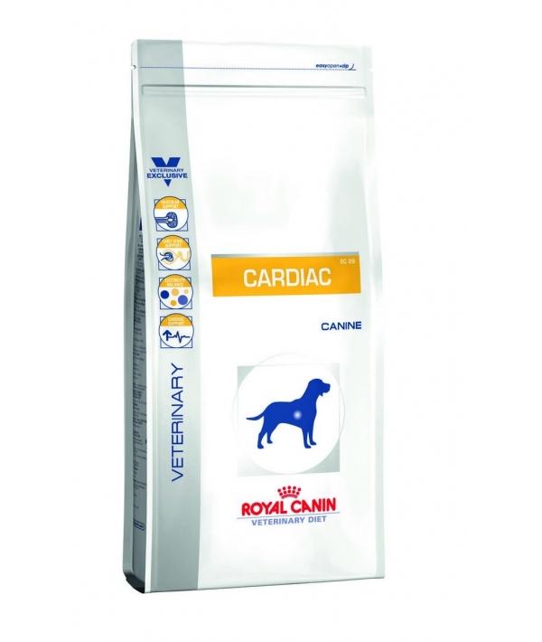 Для собак при сердечной недостаточности (Early Cardiac EC26) 621140
