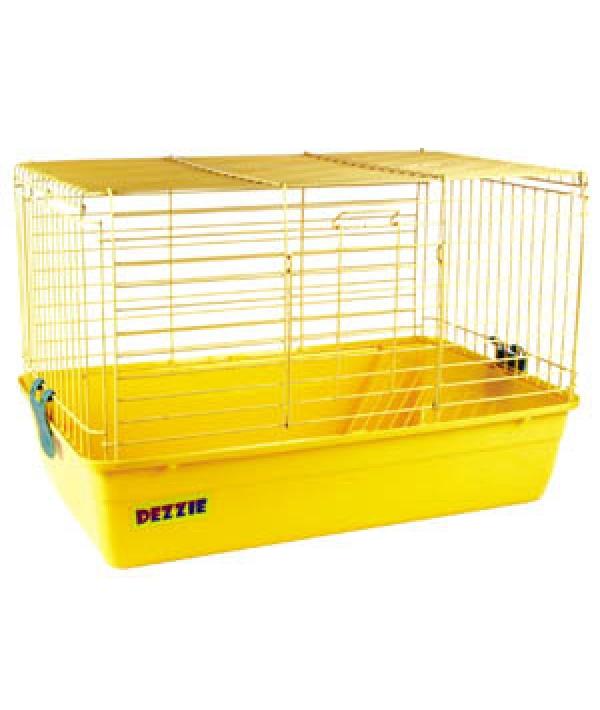 Клетка для кроликов 60x36x40см (5603039)