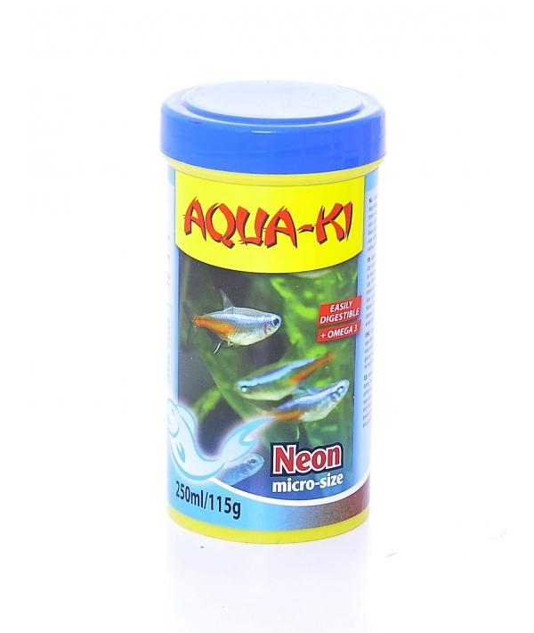 Корм для неонов (AQUA – KI NEON 250 ML)