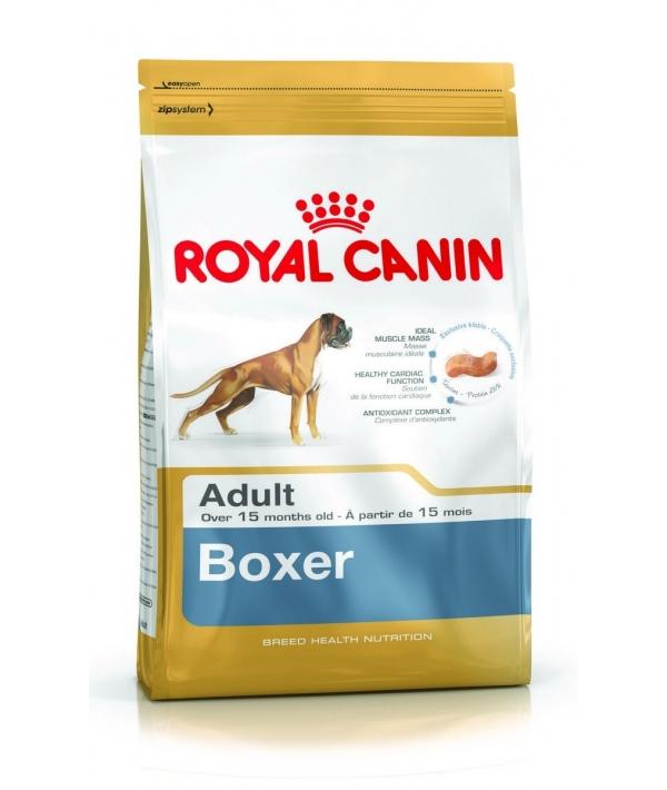 Для взрослого Боксера: с 15 мес. (Boxer 26) 346120