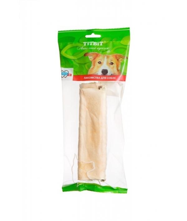 Багет с начинкой большой – мягкая упаковка 9569