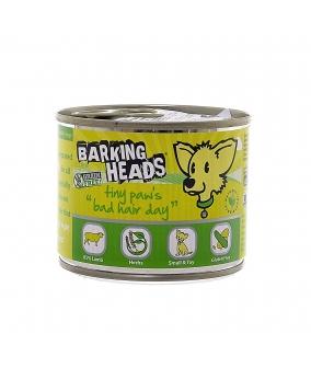 "Консервы для Собак мелких пород с ягненком ""Роскошная шевелюра для мелколапого"" Wet Tiny Paws Bad Hair Day WTPBHD200"