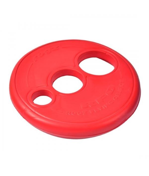 Игрушка – фрисби RFO, красный (ROGZ FLYING OBJECT) F01C