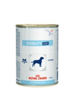 Консервы для собак при забол. oпорно–двигательного aппарата (Mobility c2p+) 619400