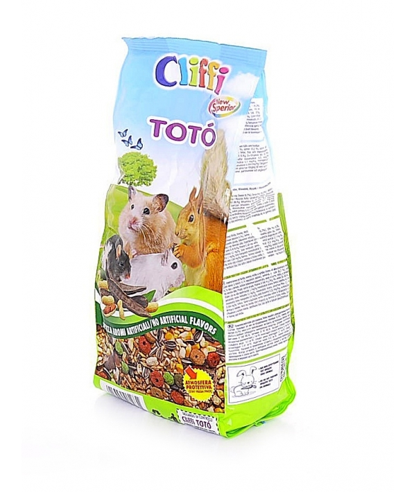 Для Хомяков (Toto Superior for Hamsters) PCRA026