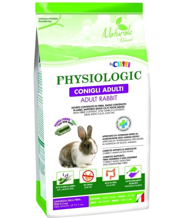 """Для Кроликов – """"Фитококтейль"""" (PHYSIOLOGIC ADULT DWARF RABBITS) PCRA047"""