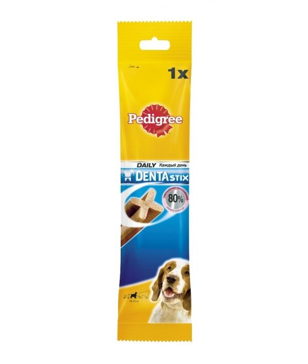 Лакомство для собак Дентастикс Denta1 7470