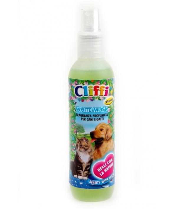 "Духи ""Белый мускус"" для собак и кошек (White musk perfume) PCIV023"
