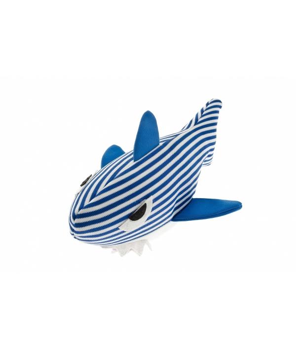 """Игрушка """"Акула"""" не тонущая 16X27 см (SQUALO OCEAN GALLEGGIANTE 16X27CM) TP474"""