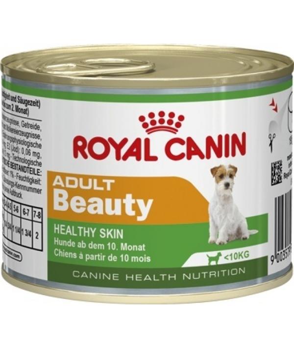 Мусс для взрослых собак 1–7 лет: идеальная кожа и шерсть (Adult Beauty Mousse) 778002