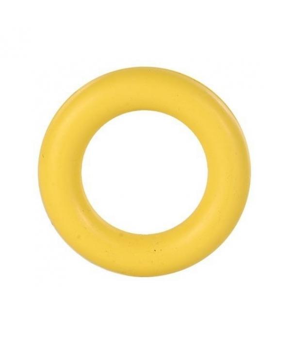 Игрушка д/собак Кольцо резиновое, 9см (3320)