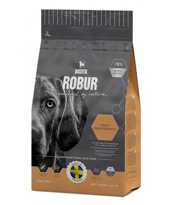 Robur для взрослых собак с нормальным уровнем активности (Adult Maintenance 27/15) 14333