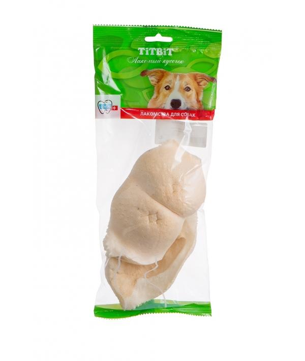 Губы говяжьи – мягкая упаковка (стандарт), 2шт. – 0221