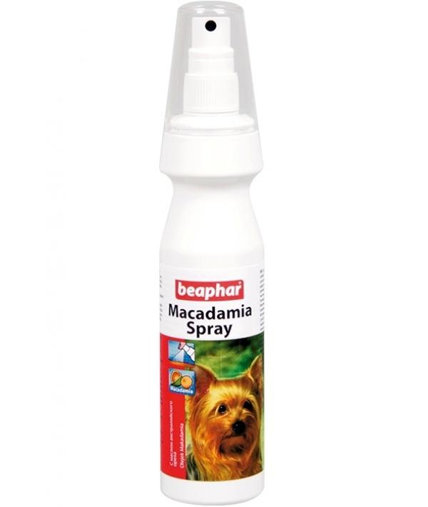 Спрей с маслом австрал. ореха для кошек и собак