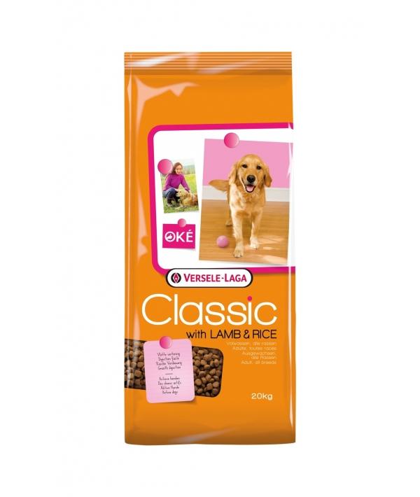 Для собак с ягненком и рисом (With lamb & Rice) 438017