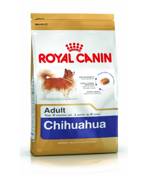 Для взрослого Чихуахуа: с 8 мес. (Chihuahua 28) 318005/ 318805