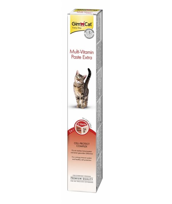 """Паста """"Мульти – Витамин Экстра"""" для кошек, 401300"""