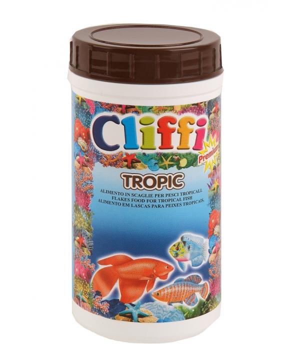 Для тропических рыб 100мл (Tropic) PCAA003