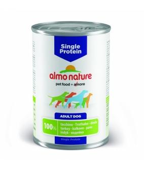 Консервы для собак с чувствительным пищевариением (монобелковый рацион) с Индейкой (Single Protein – Turkey) 193