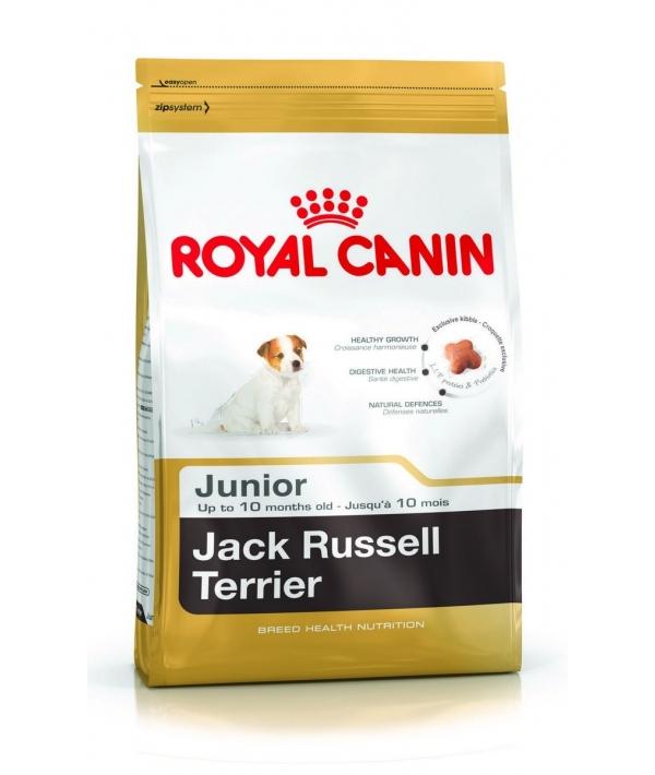 Для щенков Джека Рассела Терьера: (Jack Russell Junior) 155005