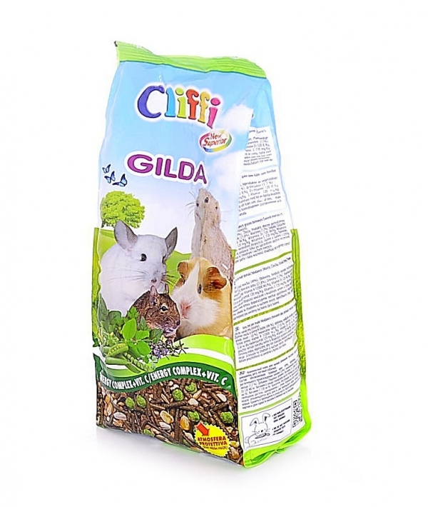 Для Морских свинок (Gilda Superior for Guinea pigs) PCRA027
