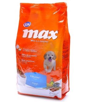 Для щенков с курицей (Max Puppies SR) ERS005734
