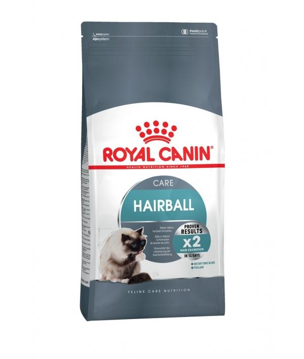 Для вывода шерсти: от 1 года (Intense Hairball/new Hairball care) 645020