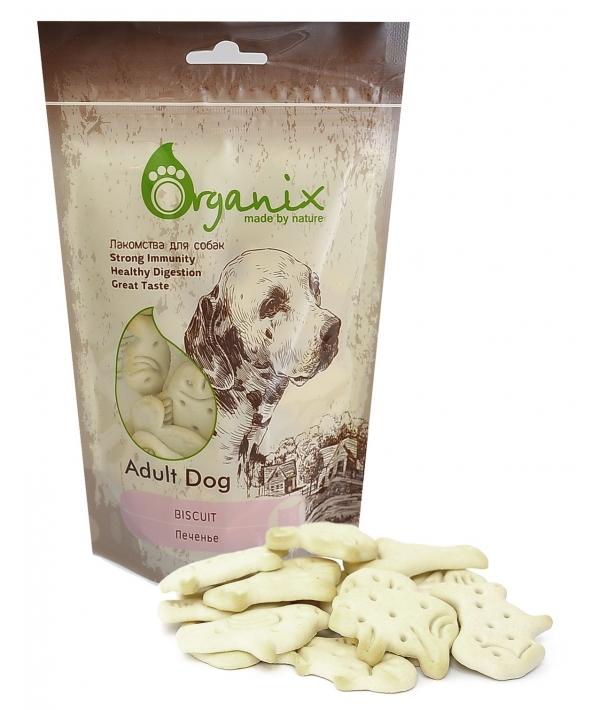 Лакомство для собак «Печенье» (Biscuit) 100 гр