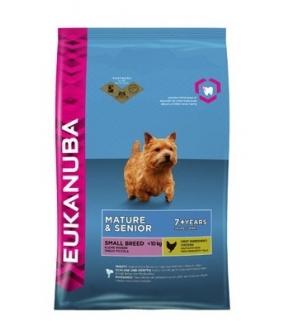 Для пожилых собак малых пород от 7 лет с курицей (Senior Small breed) 10165412